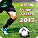 Guide Dream League Soccer 2017 by ChonicleGames