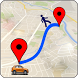 GPS Route Finder Navigation by Uppy Mobile Apps