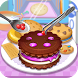 Cookies Shop - Kids Cooking Game by Kiwi Go