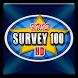 Kuis Survey 100 HD by Funny App Studio
