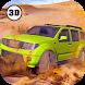 Desert Jeep Rally 2018 by Saga Games Inc