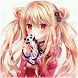 Lovely Anime Jigsaw Puzzles by luxuxu