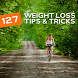 127 Weight Loss Tips by ChinhTN