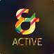 Aggrey & Clifford Active by SMART CODES LIMITED