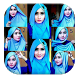 Hijab Fashion Tutorial by Angelica Education