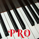 Real Piano Pro 2018 by Cah Tegal Dev