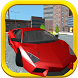Sport Car Parking 3D by Free Games 123