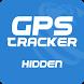 GPS Tracker Hidden by GPS-server.net