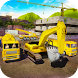 House Building Simulator: try construction trucks! by Simulators World
