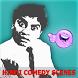 Hindi Comedy Scenes Videos by Vtube Apps