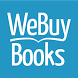 WeBuyBooks:Sell Items for Cash by We Buy Books