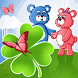Bears Theme Teddy Go Launcher by Workshop Theme