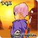 Goku vs Vegata Saiyan Fighting by Delta Force Studios