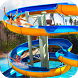 Water Slide Adventure Park 3D by Grape - Games
