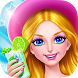 Holiday Chic - Social Queen 2 by Fashion Doll Games Inc