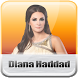 DAYANA HADDAD MP3 by motahirhicham