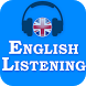 English Speaking Listening by SupApps