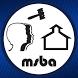 MSBA by 501 Apps