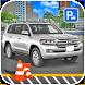 Prado City Parking Sim 2017 by Opelrca