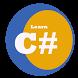 Learn C# by minaxApp