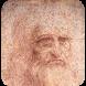 Leonardo da Vinci by Jordi Guzmán