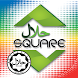 Halal-Square by Shakmal