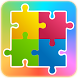 Puzzles for kids by Rdeef