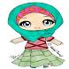 Kreasi Hijab Terbaru dan Mudah by Shezuca