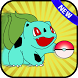 Super Bulbasaur Adventures by new kid games
