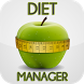 Diet Manager + Calorie Tracker by EDITOR'S CHOICE*
