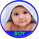Baby Boy Names -FREE- by AndroidJustin