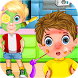 Kids Skin Surgery Doctor by SkinDoctor Games