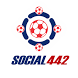 Football Social Network App by Social442