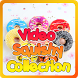 Video Squishy Collection by ZonicDev