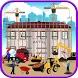 Build Hotel Resort: Construction Builder Simulator by Funtoosh Studio