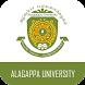 Alagappa by Unifyed LLC