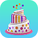 Cake Maker - Cooking Game Kids by Tiddy Games