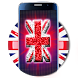 Flag of UK Live Wallpaper by Live Wallpapers Studio Theme