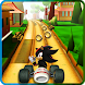 Super Shadow Racing