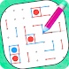 Free Dots and Boxes - Squares - Link Dots
