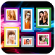 Photo Frame Collage Editor by Creative Photo Editor