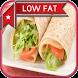 Low Fat Recipes by Drjob Studio