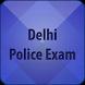 Delhi Police Exam by Herbal Destor Prab