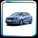 Guide for Repair Kia Rio by SpeedTop