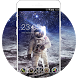 Astronauts in Space Mars Live Wallpapers by Best theme store