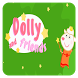 dolly and friends by HJMA GAME 4000