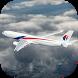 3D Airplane Flight Sim by i6 Games