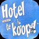 Hotel te Koop! by Stichting Musicals voor Onderwijs en Educatie