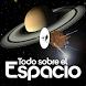 Todo sobre el espacio by Editorial Raíces S.A. de C.V.