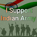 I Support Indian Army / Force by priti patel